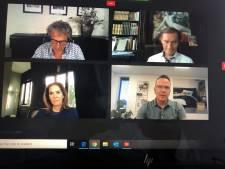Bedrijfsleven Meierijstad houdt online talkshow: 'Ondernemers in deze regio uit juiste hout gesneden'