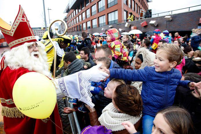 Een gewone Sinterklaasintocht komt er niet in Terneuzen dit jaar. Maar de organisatie heeft wel plannen voor een alternatief feest.