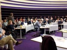 Verbouwing raadszaal Nieuwegein voor video-uitzendingen meest waarschijnlijk