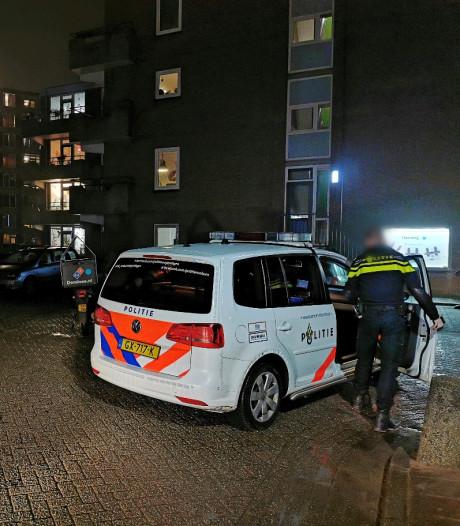 Een pizzabezorger raakt lichtgewond door een botsing met een fietser bij studentencomplex Wageningen