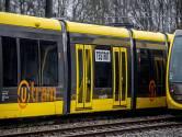 Uithoflijn gaat 'heel binnenkort' rijden, maar nog zonder passagiers