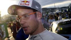 """Thierry Neuville over rally van Duitsland deze week: """"Dit is mijn thuiswedstrijd"""""""