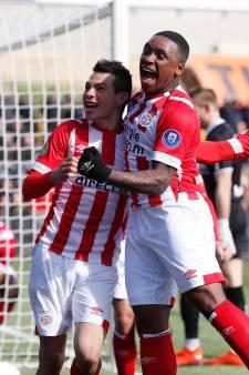 PSV is de koning van de lelijke overwinningen