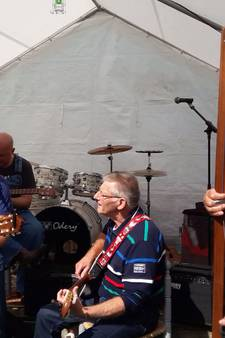Cigarboxfestival Ommen trekt 'speciaal' publiek