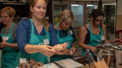 Colruyt Group Academy opent grootste vestiging in Melle