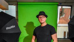 Brahim onherkenbaar in musical 'Pocahontas'