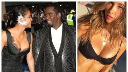 Diddy verbreekt na 10 jaar relatie, en werd al gespot met nieuwe vlam