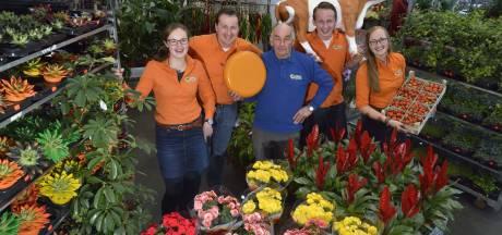 Tuincentrum Zevenhuizen wil flink uitbreiden, maar adviescollege ziet beren op de weg