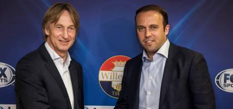 Koster wil zelf maar één seizoen tekenen bij Willem II: 'Ik weet hoe het werkt'