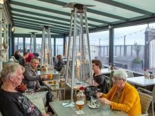 Brasserie De Zeester biedt mooie gerechten, mooi gepresenteerd