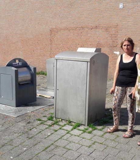Lappen vlees liggen te rotten op Bredase straat: 'onze buurt is een schande'