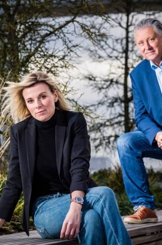 """INTERVIEW. Dany Verstraeten neemt gas terug en geeft fakkel (deels) door aan Cathérine Moerkerke: """"Mijn kinderen wilden dat ik meer tijd voor hen maakte"""""""