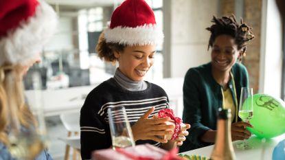 'Foute' kerstcadeaus worden steeds vaker online doorverkocht