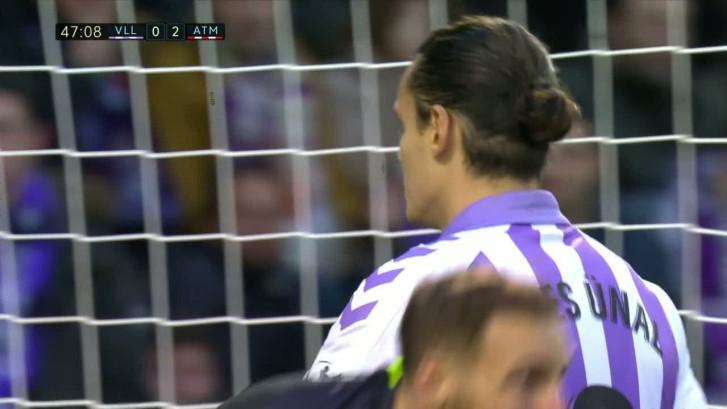 Griezmann blinkt met twee goals en assist uit bij Atlético
