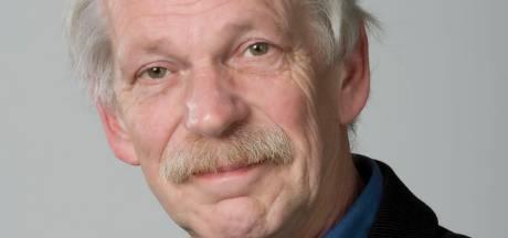 Oud-raadslid Fred Kloppenborg (PvdA) overleden: 'Een steunpilaar en een vraagbaak'