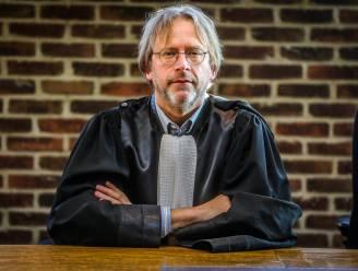 """Jorn Dangreau (51) uit 'Strafrechters' was 17 jaar rechter in Gent: """"De Gentse rechtbank is veruit de progressiefste van het land"""""""
