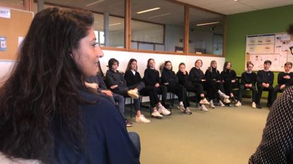 Week tegen pesten: vzw Pimento trekt met workshops langs scholen