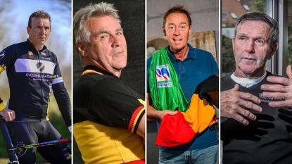 """10 ex-winnaars van BK voorspellen wie Belgische titel pakt: """"Tiesj Benoot! Waarom niet?"""""""