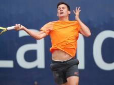 Qualifier Balázs haalt drie jaar na terugkeer eerste ATP-finale