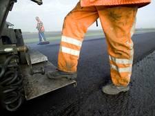 A59 tussen Den Bosch en Oss krijgt nieuwe laag asfalt: 2 weekenden dicht
