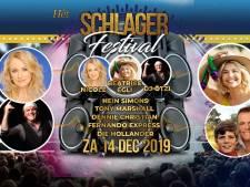 Niet naar Eindhoven, maar naar Markant in Uden voor Mega Schlager Feest