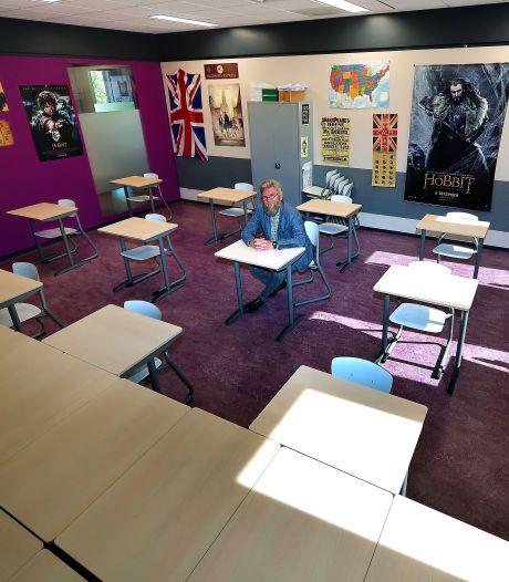 Zo maakt voortgezet onderwijs regio Roosendaal dinsdag herstart