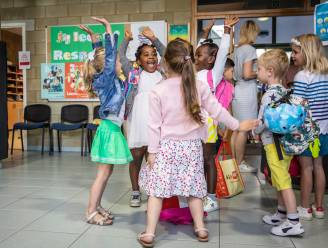Gemiddeld 80 extra mensen per week zorgen er voor dat Gentse scholen kunnen openblijven