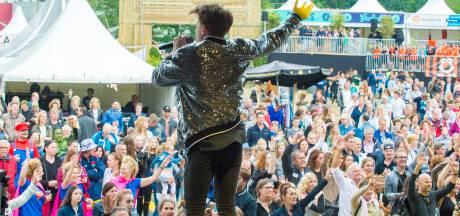 Tienergroep The TeenZ uit Apeldoorn brengt nieuwe single