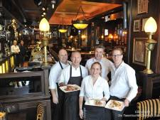 Lezersmenu mei 2016 - Grand Café Soestdijk Enschede
