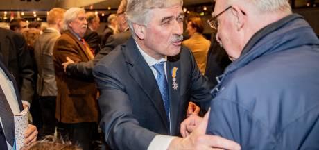 CDA-kopstuk moet na verhuizing afkicken van Apeldoorn
