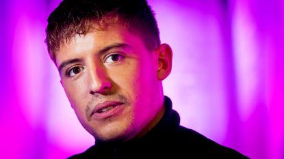 Nederlanders verkiezen rapper Lil' Kleine tot 'Dom Bontje'