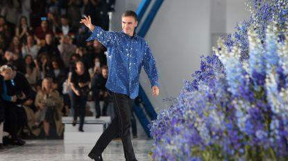 Raf Simons en Gucci verhuizen hun modeshow (terug) naar Parijs