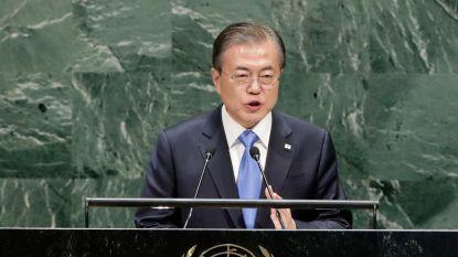 Zuid-Korea wil gedemilitariseerde zone vervangen door 'vredeszone'