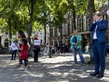 Politiek in Enschede werkt aan meldpunt gedupeerden toeslagenaffaire