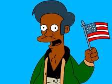 Apu ne disparaîtra finalement pas des Simpson