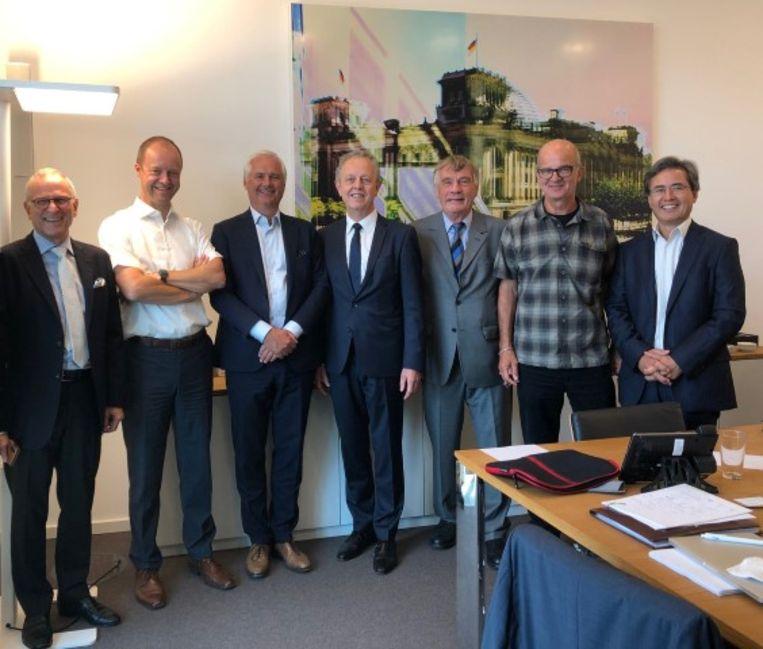 Televic neemt het Duitse GSP Sprachtechnology over.