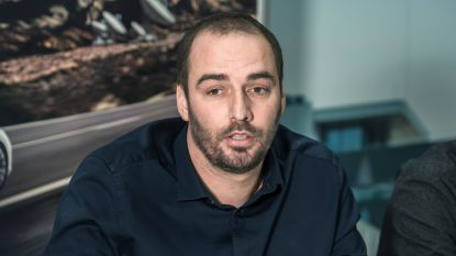 Stijn Stijnen nieuwe coach van Patro Eisden Maasmechelen, ook Karel Geraerts in beeld