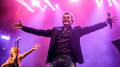 """Willy Sommers kroont zich tot The King of Pukkelpop: """"Mijn beste optreden ooit!"""""""
