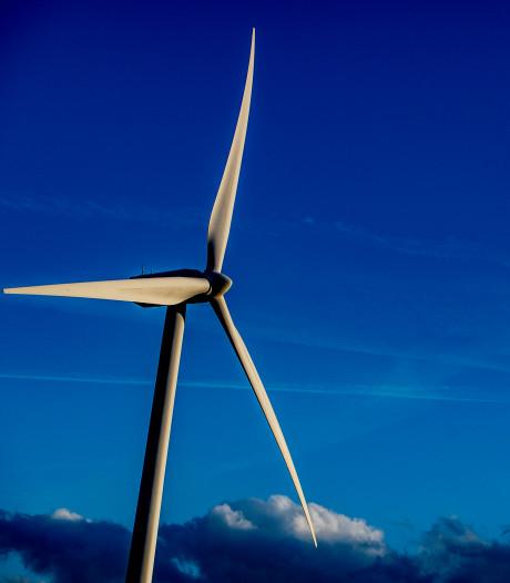 Windmolenplan toch al dit jaar voor Raad van State