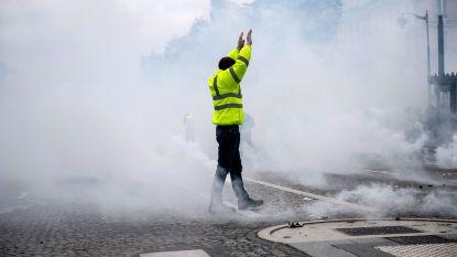 """Franse regering roept na aanslag in Straatsburg gele hesjes op om """"redelijk"""" te zijn en niet te manifesteren"""
