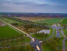 Zwolle wuift kritiek Kampen opnieuw weg: huizen aan gemeentegrens komen er