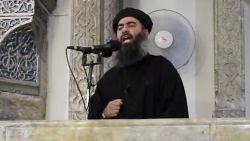 """""""Inlichtingendiensten hadden IS-leider al-Baghdadi drie keer bijna te pakken"""""""