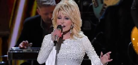 Obama: Dolly Parton had presidentiële medaille moeten krijgen
