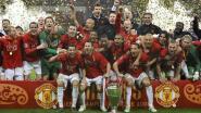 Man United en Ajax: een rijke geschiedenis aan Europese finales
