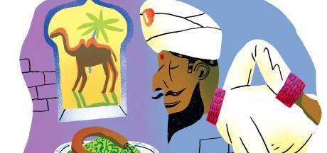 Bizarre reisklachten: van vissen in de zee tot curry in India