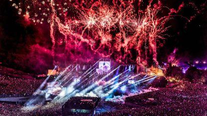 Hier is hij dan: de officiële aftermovie van Tomorrowland