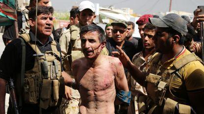 """""""Irak vraagt elk jaar 2 miljoen dollar per Belgische Syriëstrijder"""""""