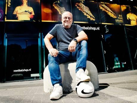 Badge-oprichter Roland Heerkens opent in coronatijd tientallen sportwinkels: 'Iedereen vraagt wat ons bezielt'