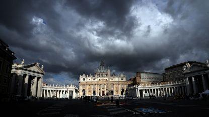 Vijf jaar cel voor gewezen diplomaat van Vaticaan wegens kinderpornografie