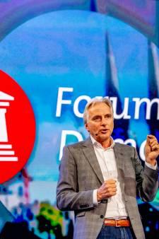 Smolders onthoudt zich nog steeds van commentaar op groeiende onrust bij Forum voor Democratie